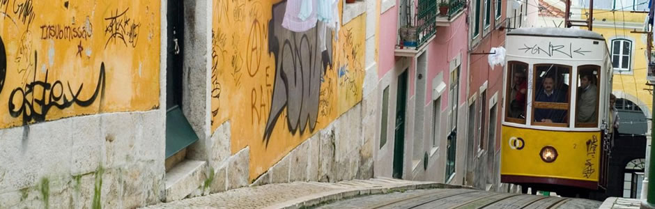 visit Lisbon in a weekend